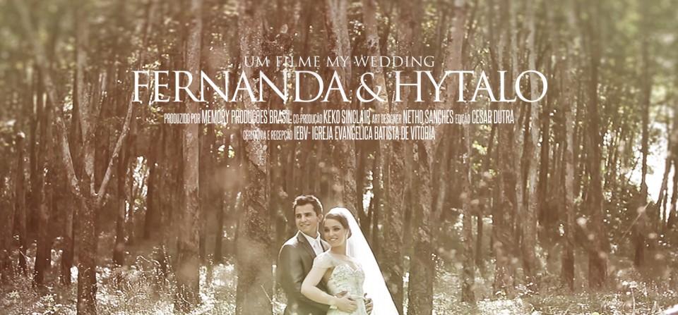 Fernanda & Hytalo