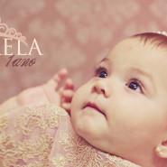 Princesinha Mirela | 1 ano