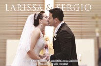 Larissa & Sergio