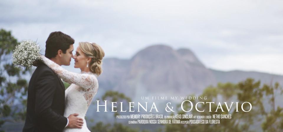 Helena & Octavio