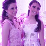 MY Fifteen | Mariana e Thais feat. Mc Biel