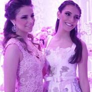 MY Fifteen | Mariana e Thais feat. Mc Biel