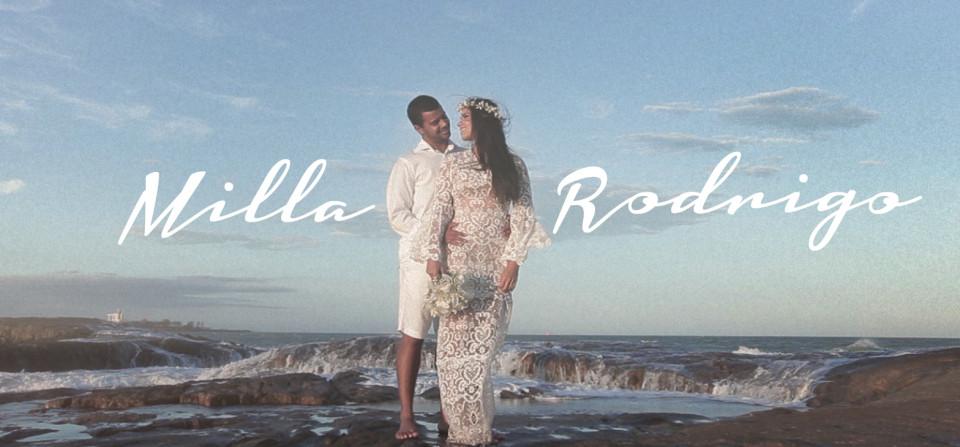 Milla & Rodrigo | MY Date